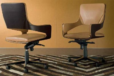 办公椅的选购注意要点与选购方法
