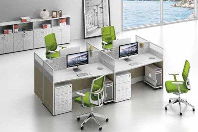 济南办公家具的挑选方法以及保养