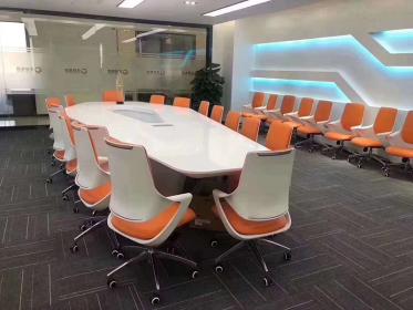 会议桌系列-034