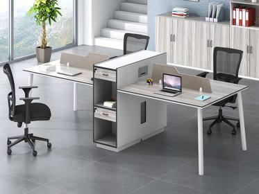 现代职员办公桌系列-022