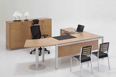 济南办公桌的摆放技巧反映人的性格