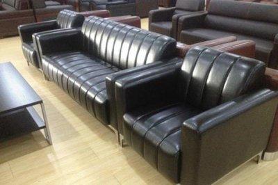 济南办公家具厂家教你选购办公沙发
