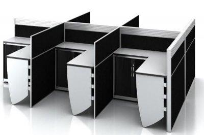 济南办公家具厂家教你如何挑选办公桌