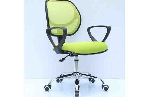 济南网布办公椅的优势和