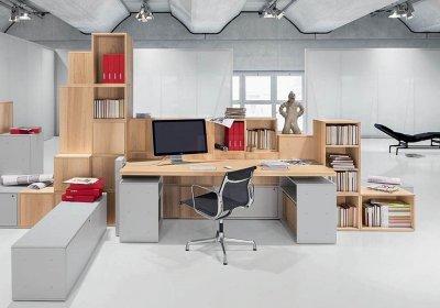 电脑桌,系列,-001,