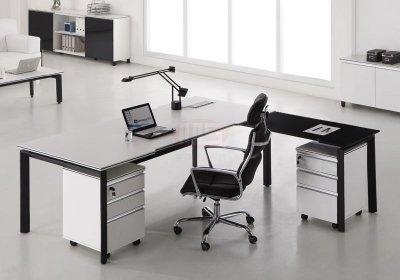 电脑桌,系列,-003,