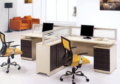 电脑桌,系列,-006,