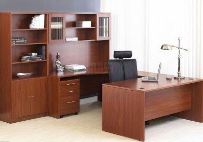 老板桌系列-004
