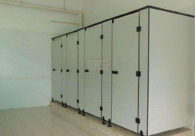 卫生间隔断系列-004