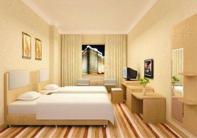 酒店套房系列-002