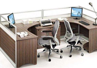 电脑桌系列-008