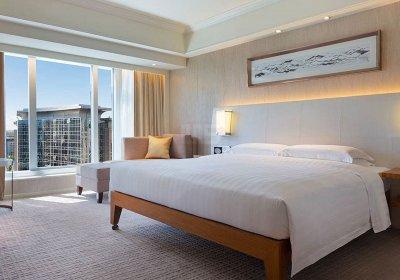 酒店套房系列-004