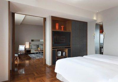 酒店套房系列-001