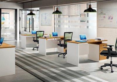 电脑桌系列-012