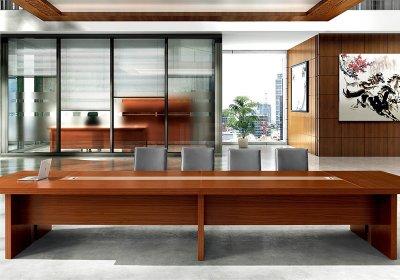 会议桌,系列,-017,