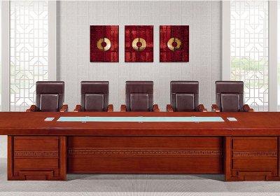 会议桌系列-027