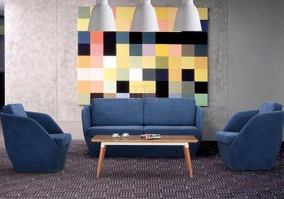 沙发,系列,-036,