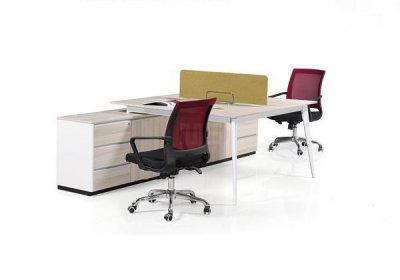 现代,职员,办公桌,系列,-017,