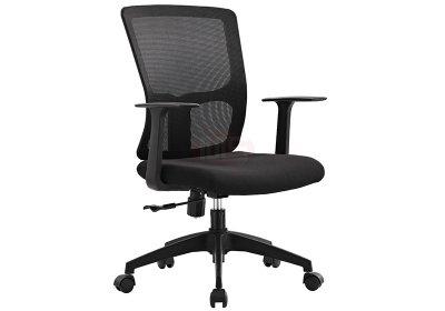 职员,椅,系列,-006,