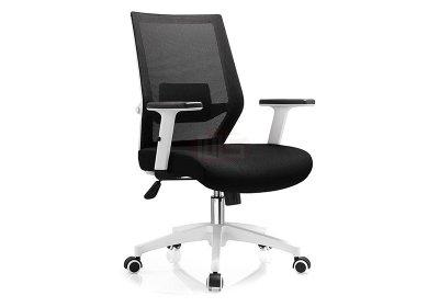职员,椅,系列,-009,