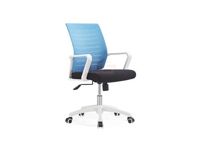 职员,椅,系列,-010,