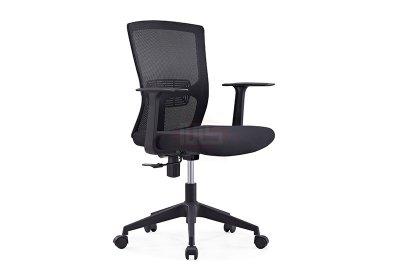 职员,椅,系列,-014,