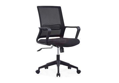职员,椅,系列,-016,