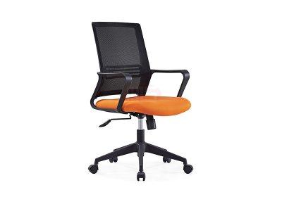 职员,椅,系列,-017,