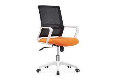 职员,椅,系列,-018,