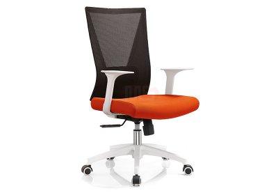职员,椅,系列,-019,