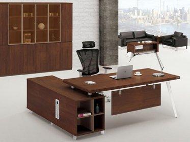 高端办公家具要注重环境
