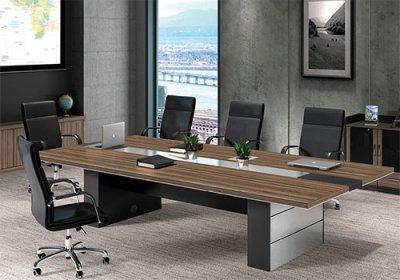 济南办公家具的样式类型很丰富