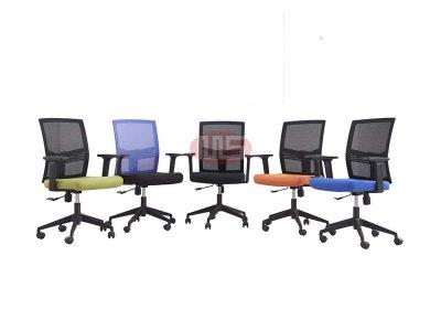 职员椅系列-023