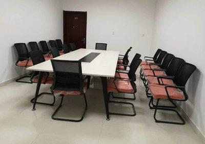 会议桌定制案例