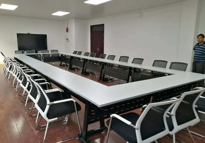 会议室桌椅定制案例